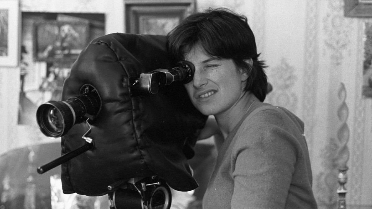 Cycle Chantal Akerman