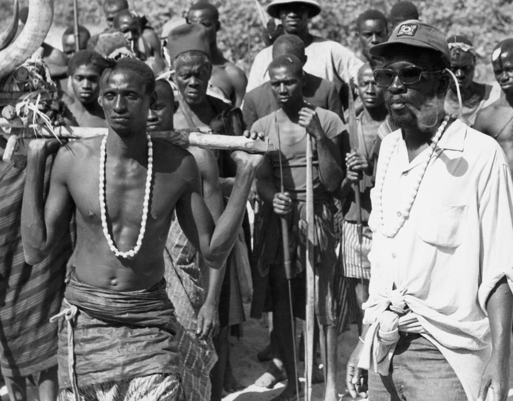 sembene ! black movie spoutnik