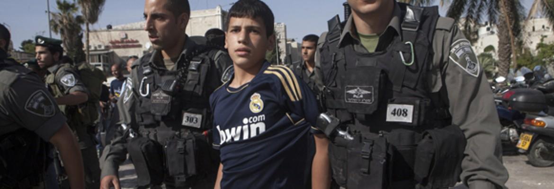 jeunesse volée palestine fce spoutnik