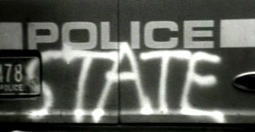 police state spoutnik