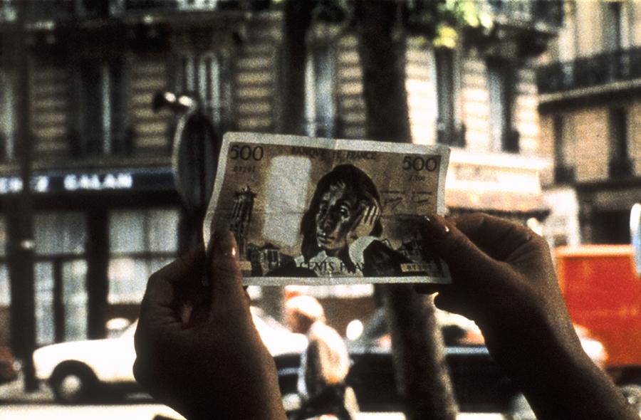 l'argent bresson spoutnik