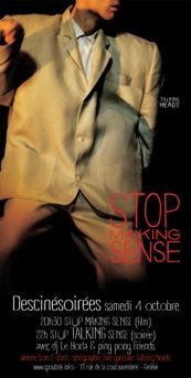 stop making sense spoutnik
