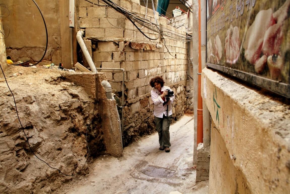 nous ne pouvons plus aller maintenant mon ami palestine filmer c'est exister 2014 spoutnik