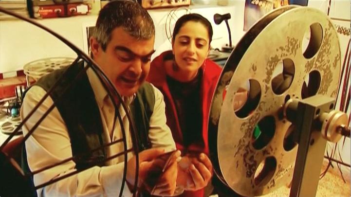 ticket pour jerusalem palestine filmer c'est exister 2014 spoutnik