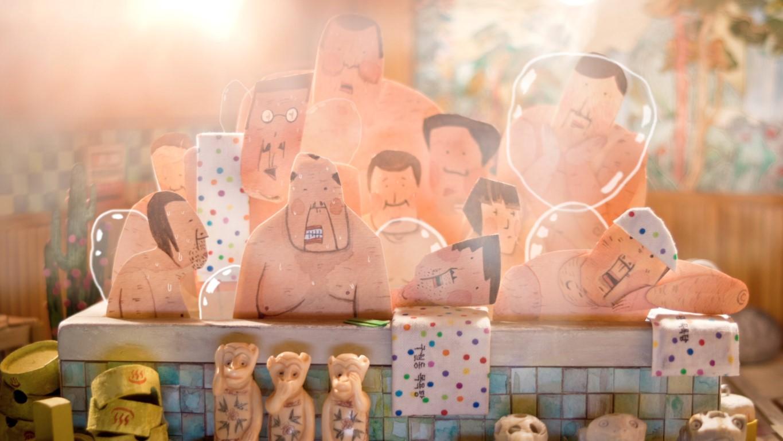 10 ans 10 films animatou spoutnik