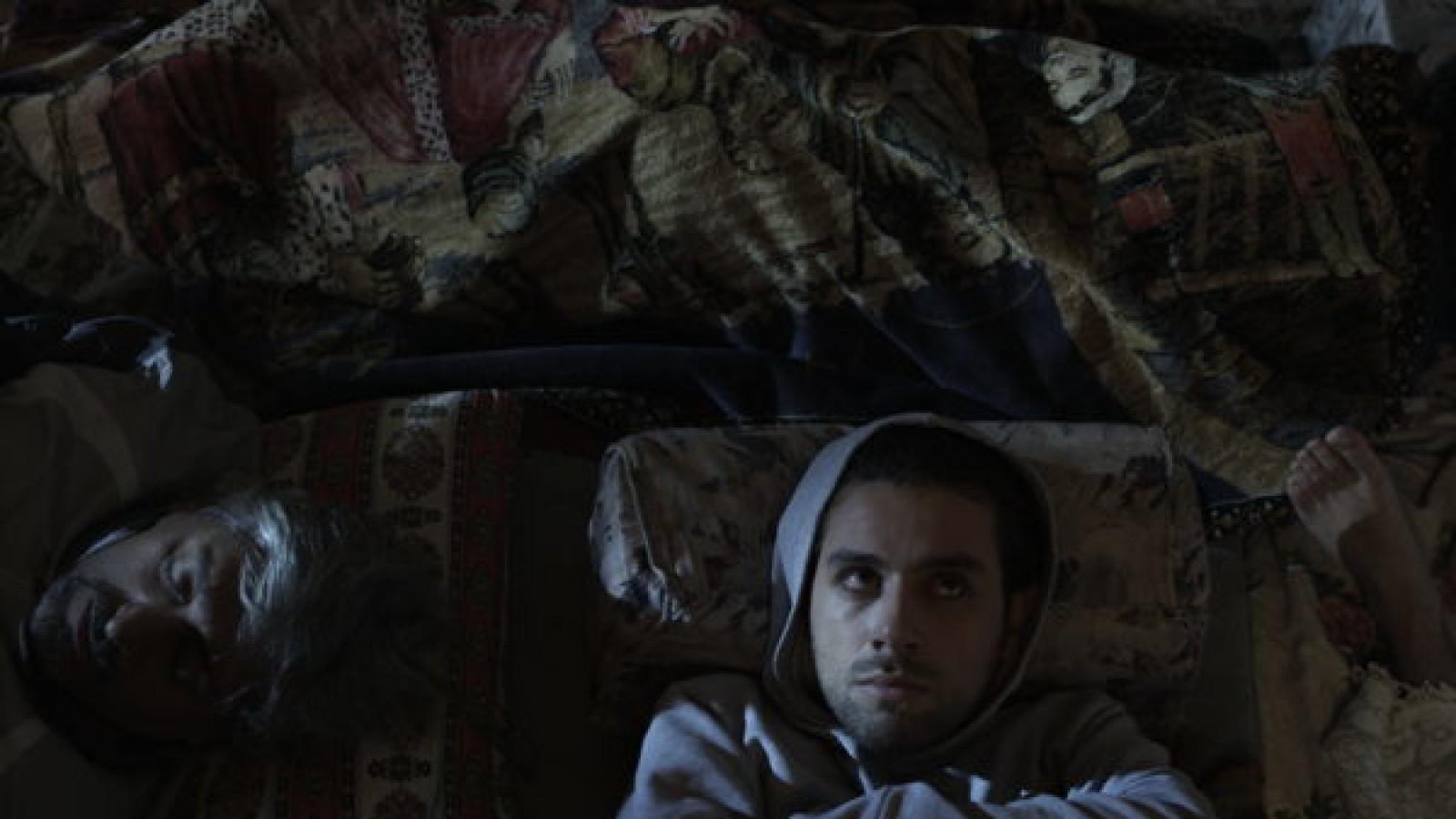 la chambre de samir palestine filmer c'est exister 2014 spoutnik