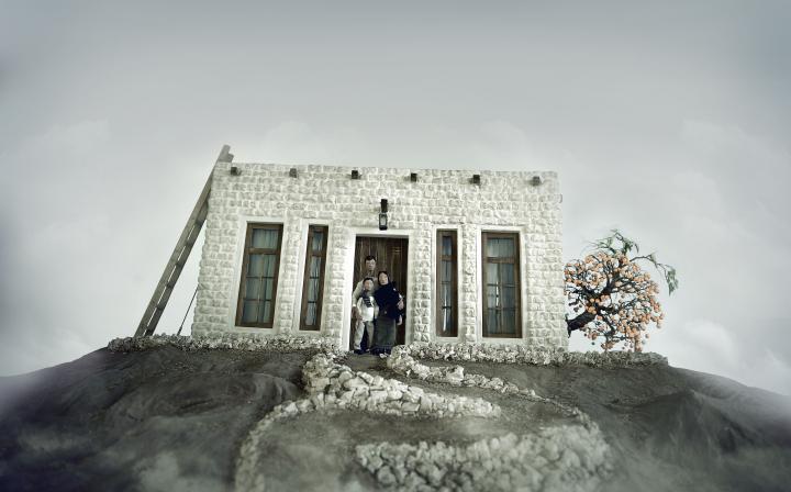 maison palestine filmer c'est exister 2014 spoutnik
