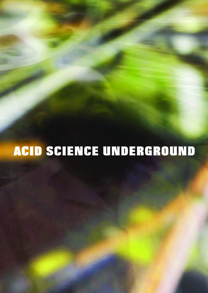 acid science underground spoutnik premiere