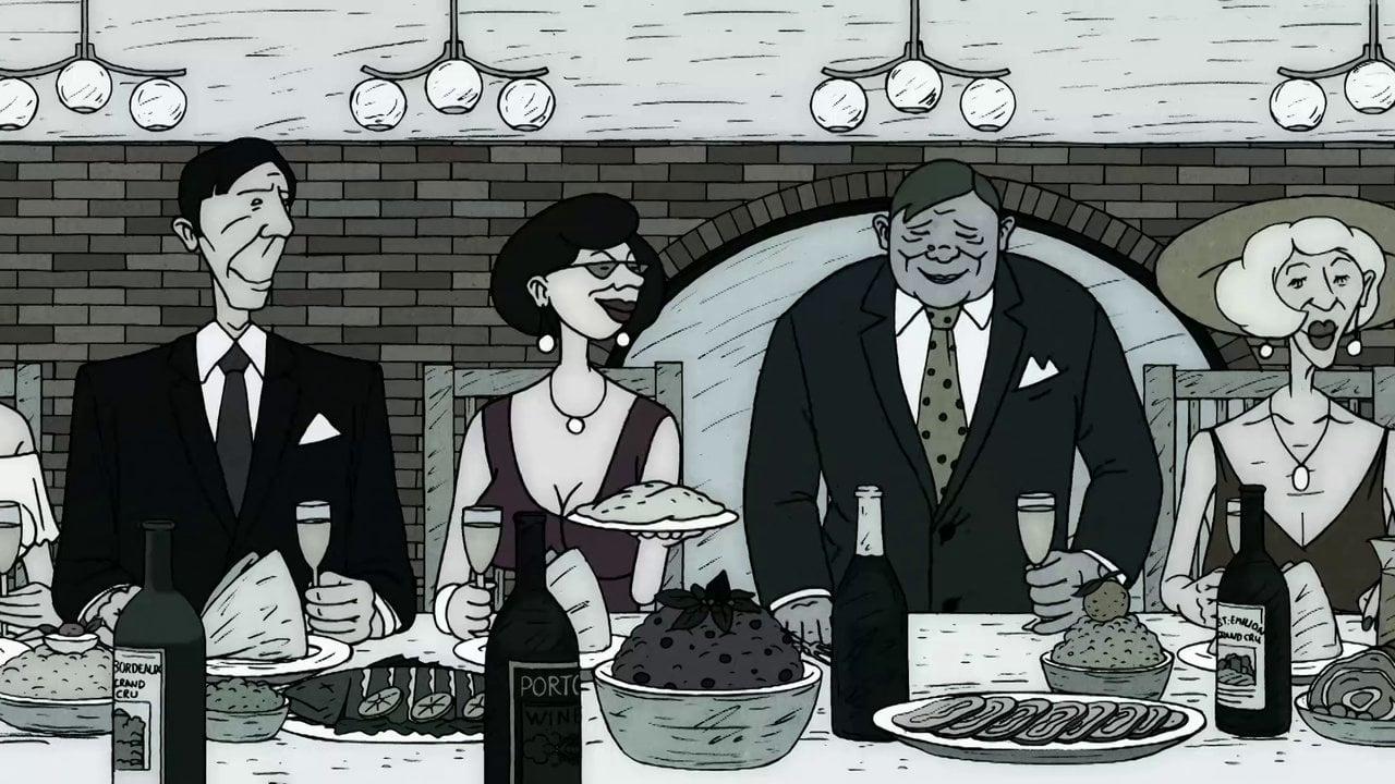 special portugal animatou spoutnik