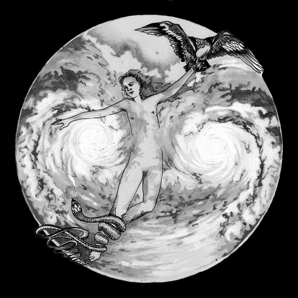 ekstasis urgence disk