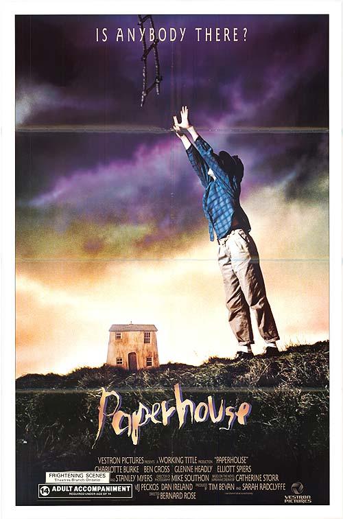 paperhouse psychotronique