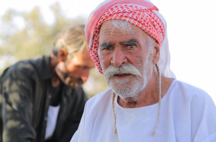 LES JOURNÉES DES FILMS DU KURDISTAN CINÉMA SPOUTNIK #73 REKESH SHEHBAZ