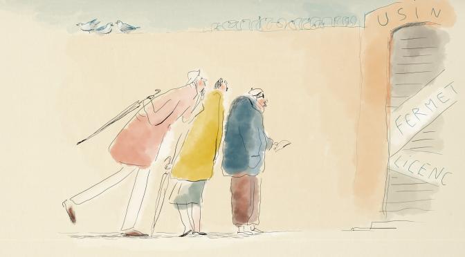 animatou spoutnik 2016 LE COIN | Charlie Belin