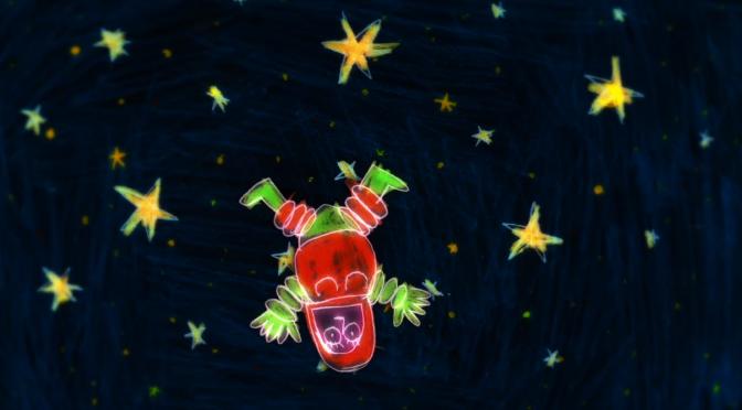 animatou spoutnik 2016 ENCORE UN GROS LAPIN? | Emilie Pigeard