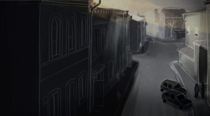 animatou spoutnik 2016 HOME (DOM) | Agneszka Borowa