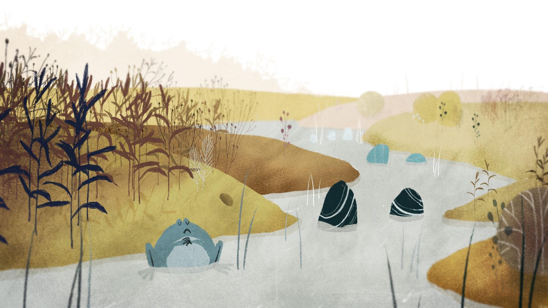 animatou spoutnik 2016 NOVEMBRE | Marjolaine Perreten