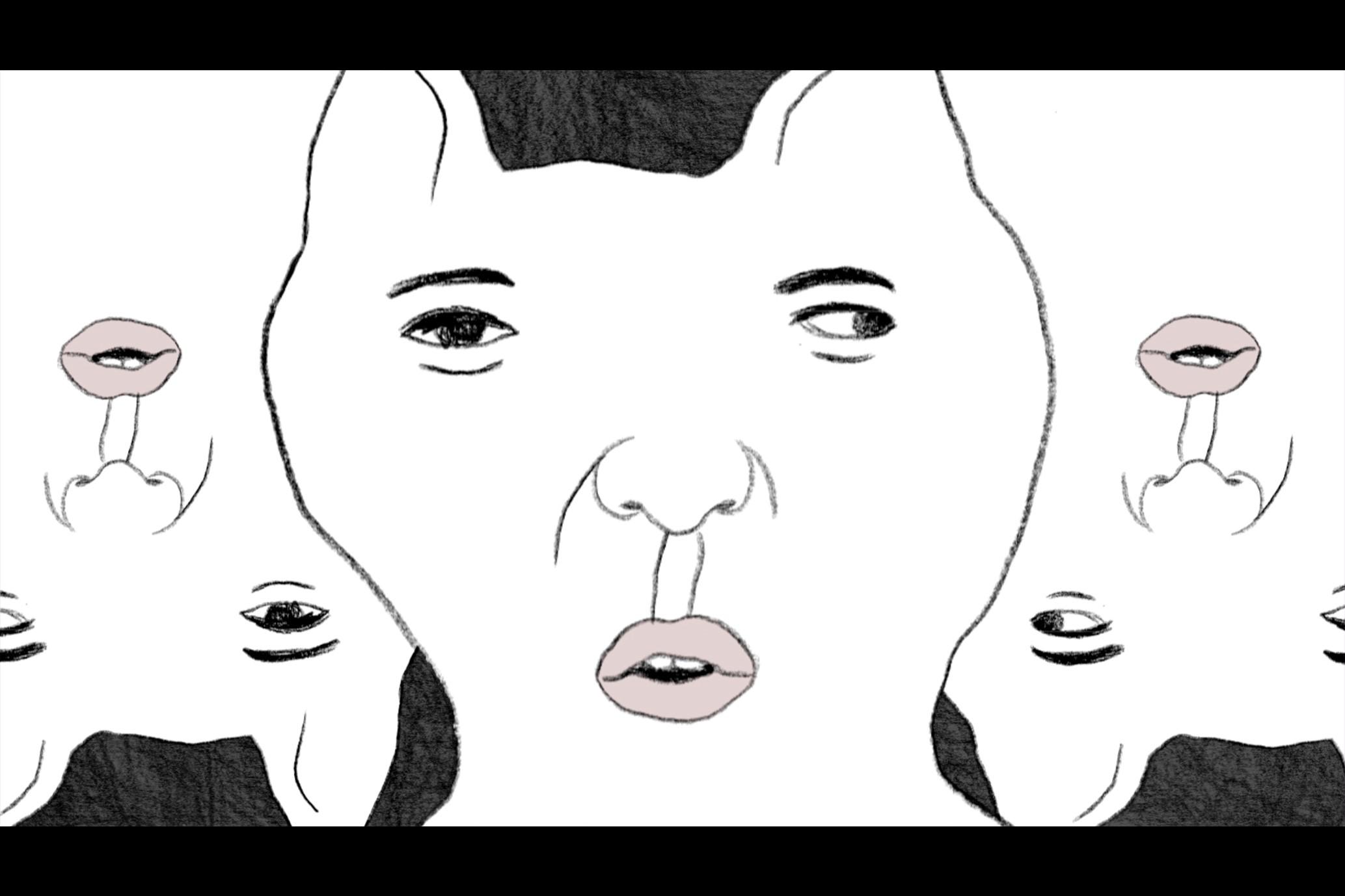 animatou spoutnik 2016 SUMMER'S PUKE IS WINTER'S DELIGHT   Sawako Kabuki