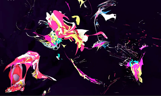 animatou spoutnik 2016 VITREOUS | Robert Seidel