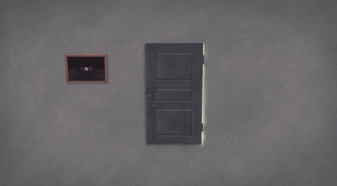 animatou spoutnik 2016 LA CHAMBRE VIDE | Dahee Jehong
