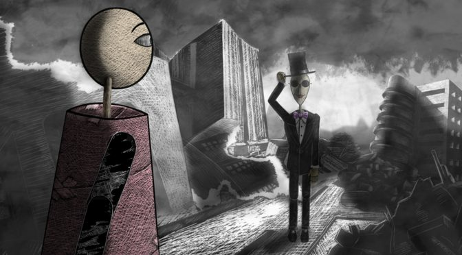 animatou spoutnik 2016 PEAUX MORTES | Séverine Leibundgut