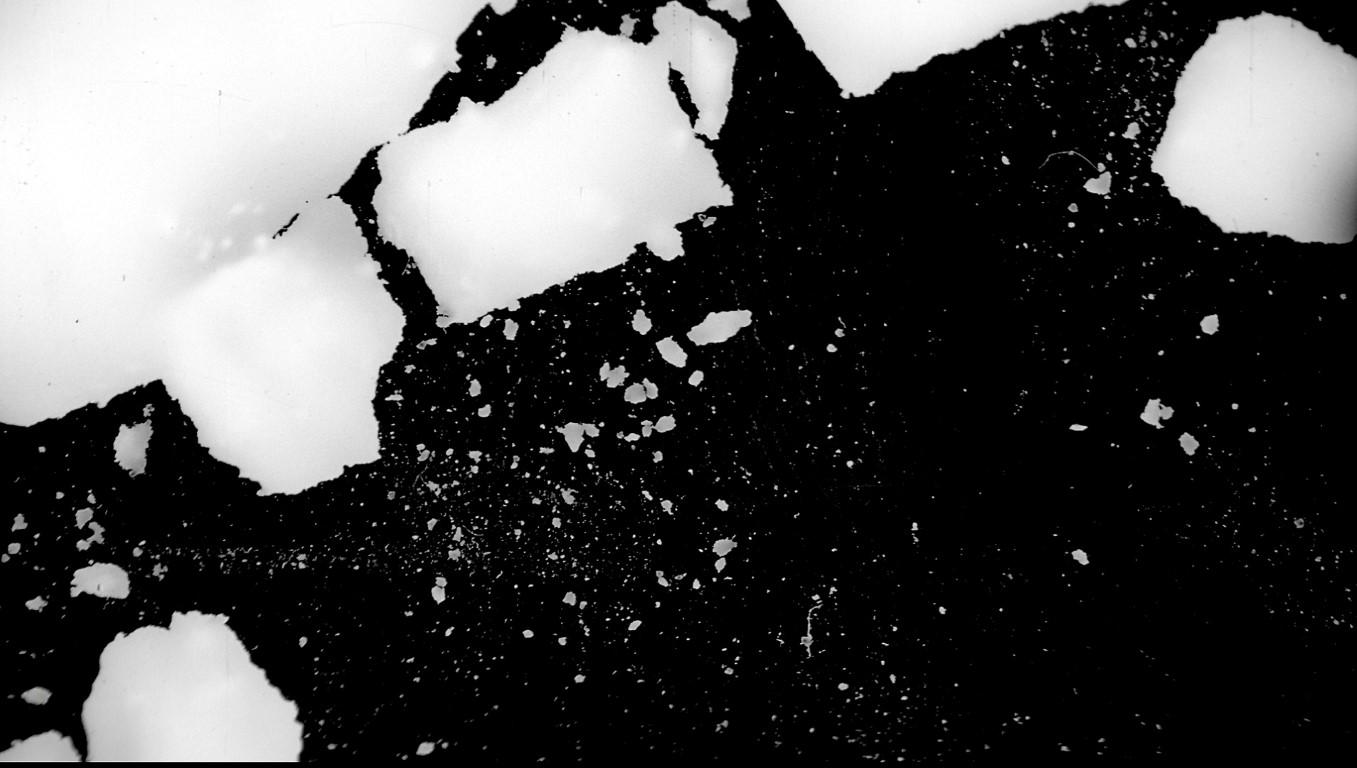 Mannerlaatta tectonic plate spoutnik