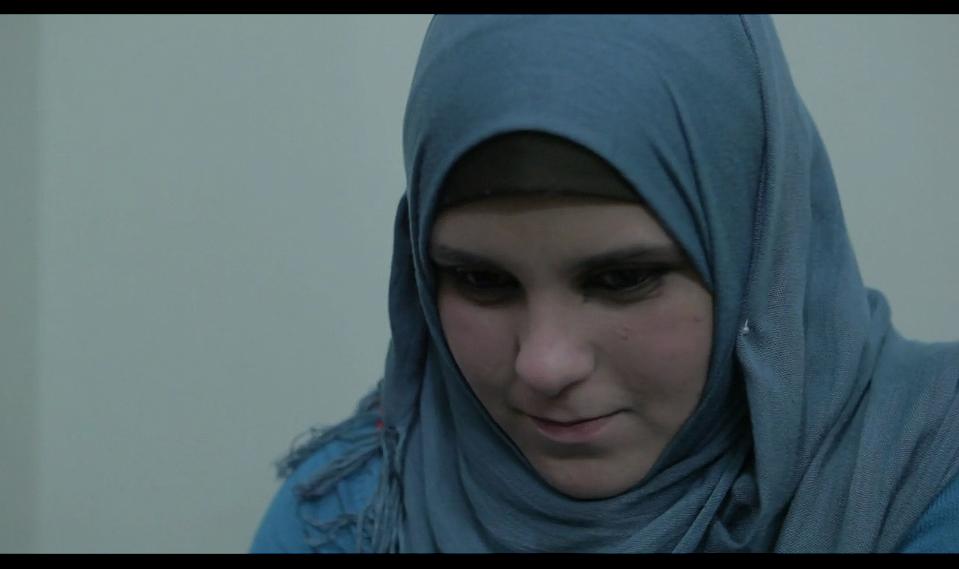 spoutnik Palestine filmer c'est exister 2016 SHUJAYYA