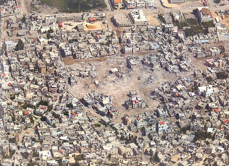 spoutnik Palestine filmer c'est exister 2016 JENIN, JENIN
