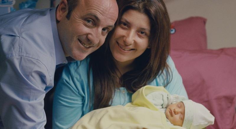 festival black movie spoutnik Album de famille Mehmet Can Mertoğlu
