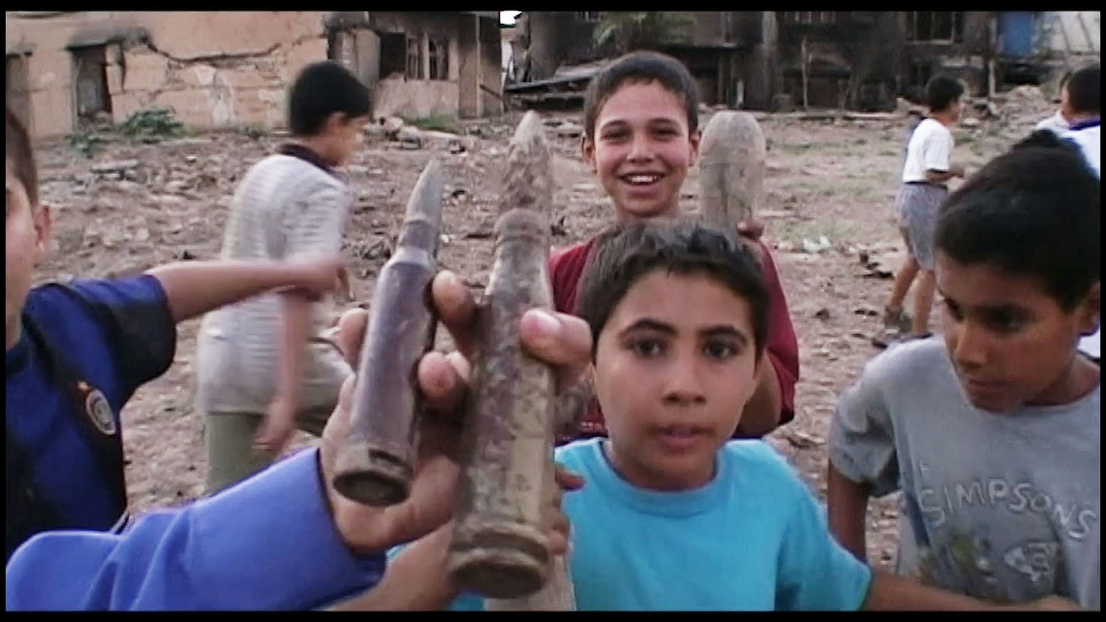 irak année zéro spoutnik