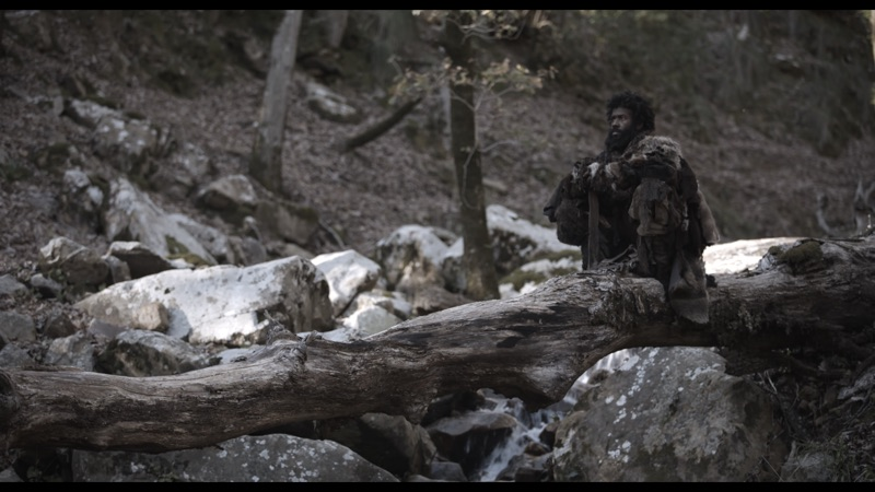 festival black movie spoutnik The Last of Us Ala Eddine Slim