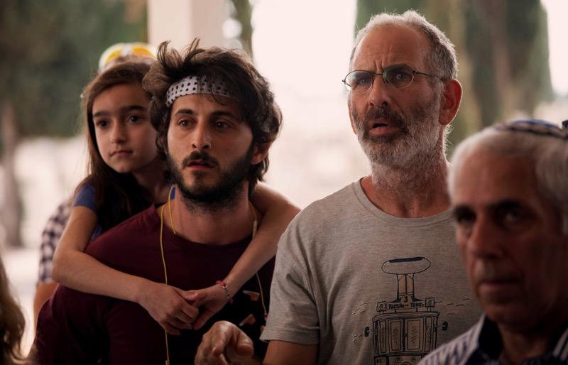 festival black movie spoutnik Une semaine et un jour Asaph Polonsky