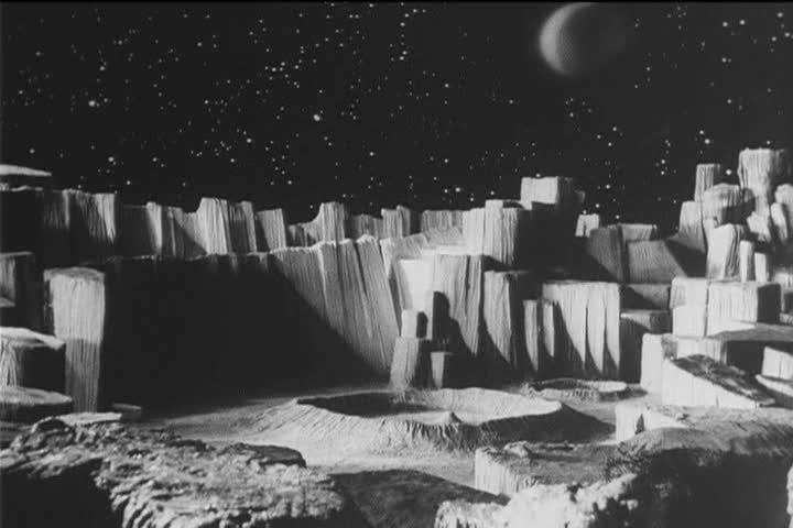 voyage cosmique vassili Jouravlev cinéma spoutnik