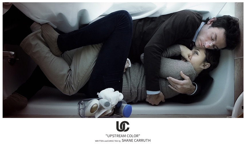 upstream color shane carruth cinéma spoutnik