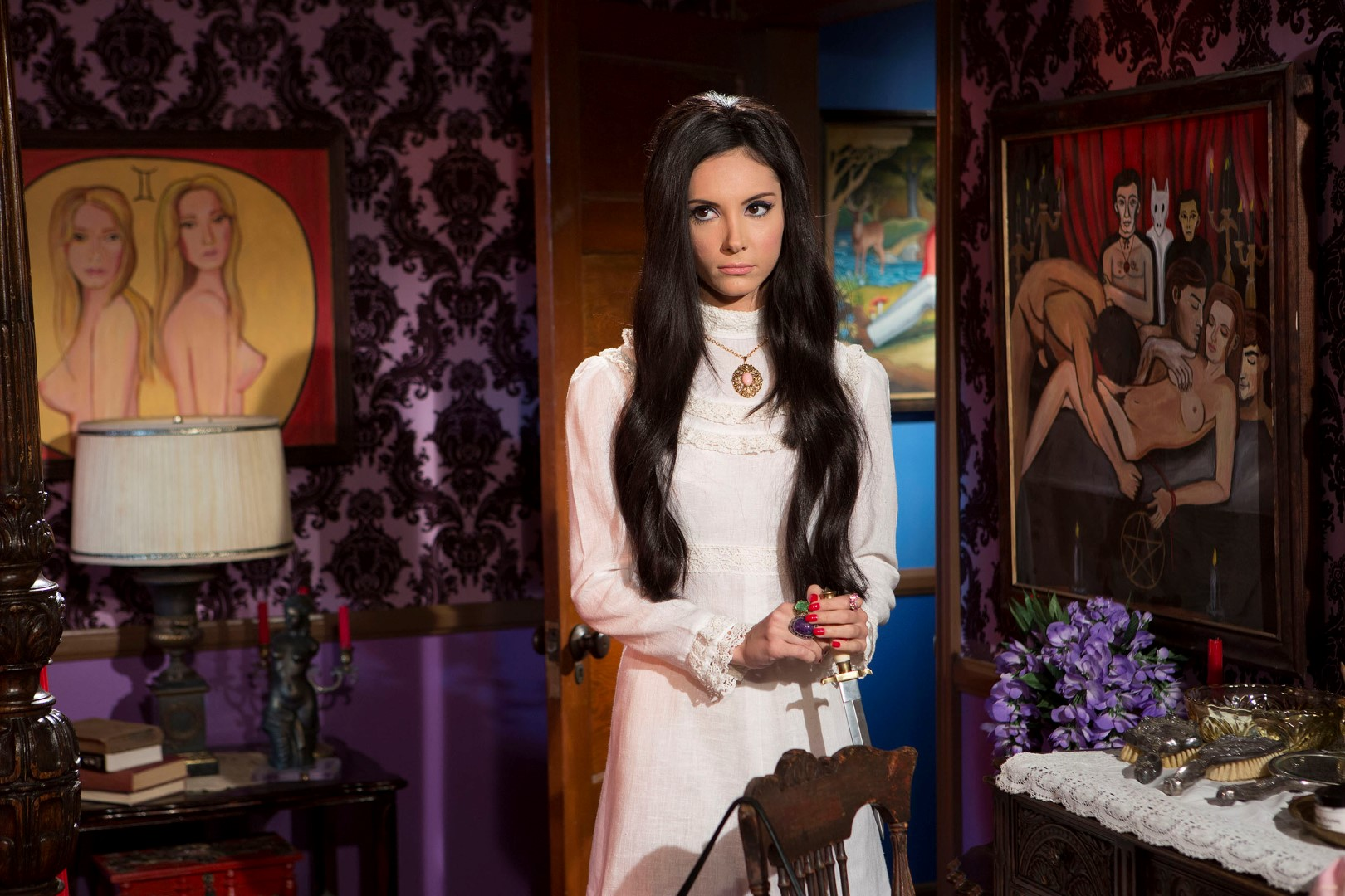 the love witch cinema spoutnik anna biller