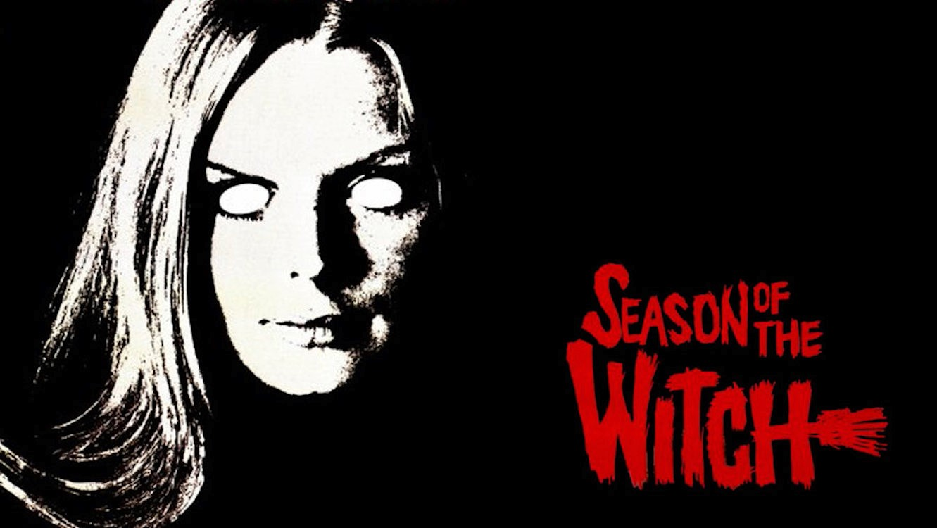 season of the witch george a. romero films de minuit spoutnik cinéma
