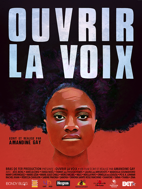 ouvrir la voix amandine gay cinéma spoutnik