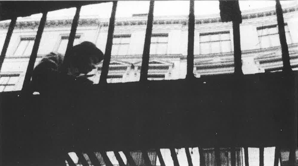 SPOUTNIK WERNER NEKES 1987 TAVERNE DU FAUBOURG