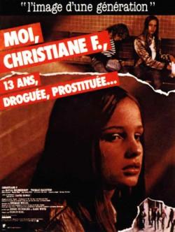 moi christiane f..13 ans droguée et prostituée france loisirs