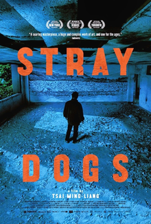 stray dogs affiche spout