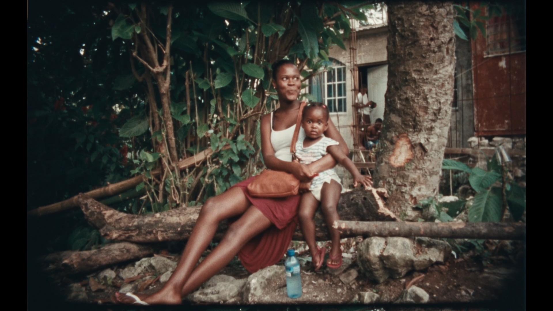 black mother 260
