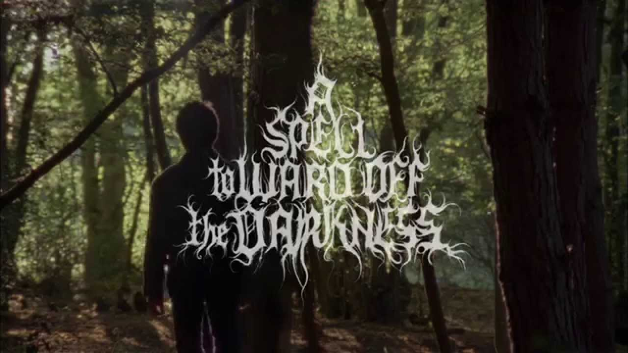 spell darkness affiche