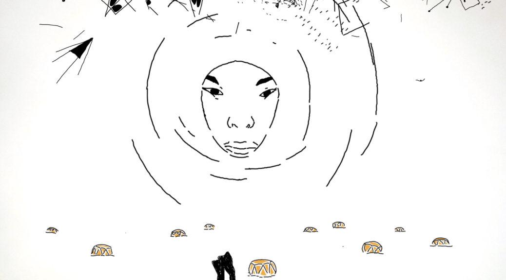 animatou Haenyo, les femmes de la mer Gimenez Eloïc