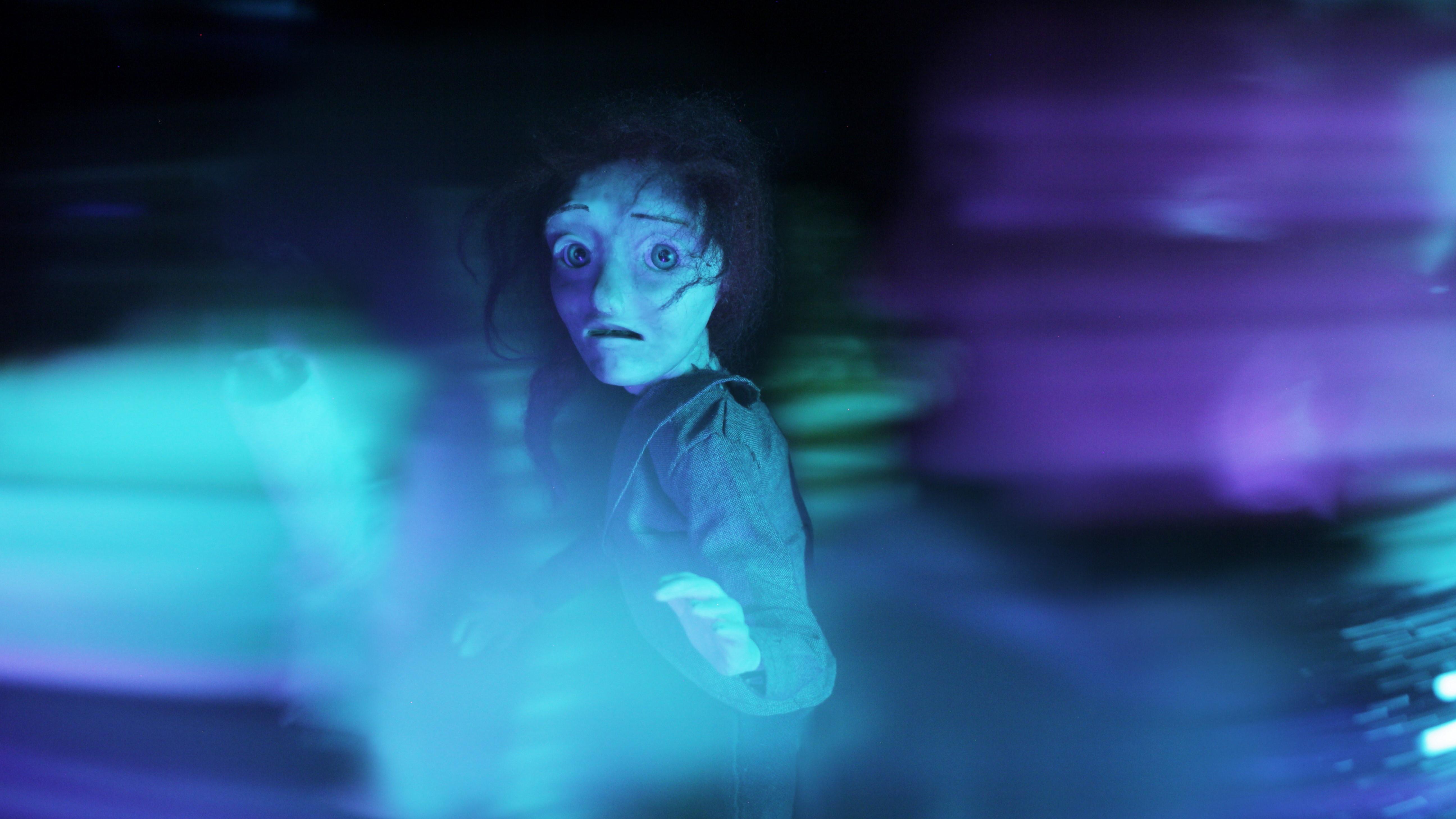 Inanimate Bulgheroni Lucia animatou