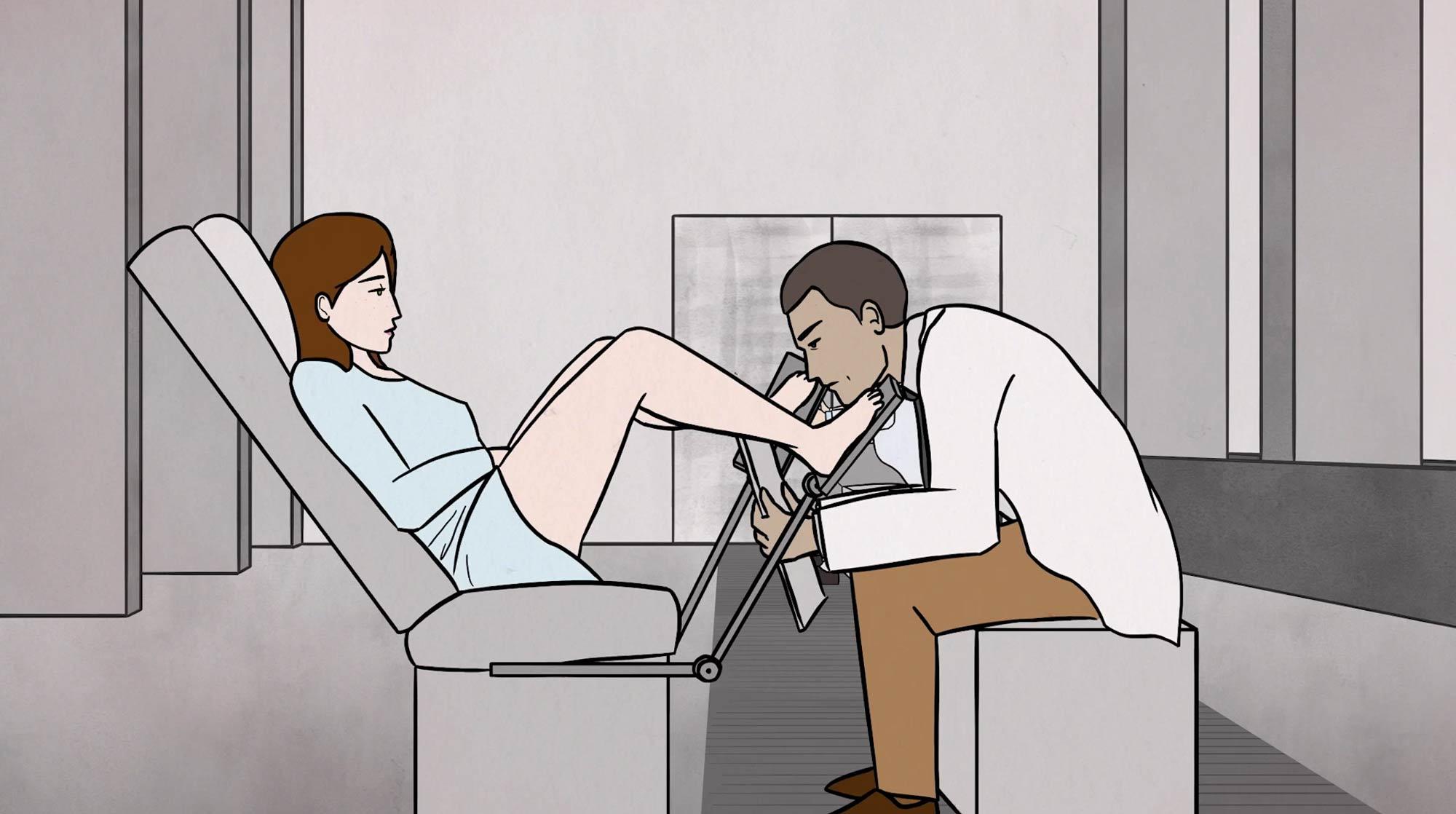 animatou Tightly Wound Hadden Shelby