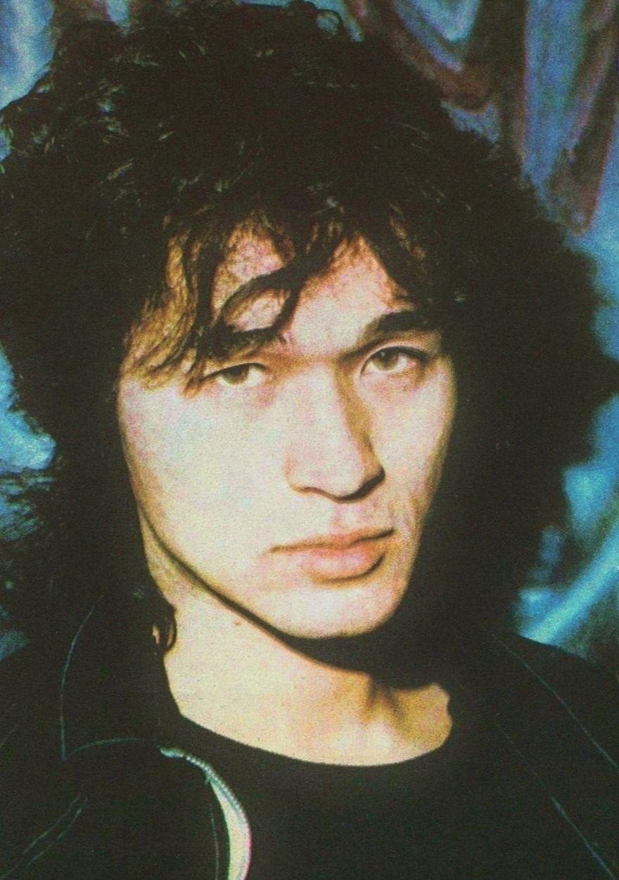 Viktor Tsoï - Kino et la Perestroïka