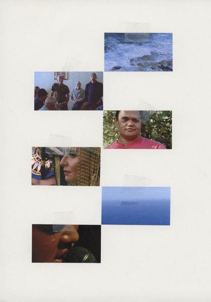 4 films de Ben Russell